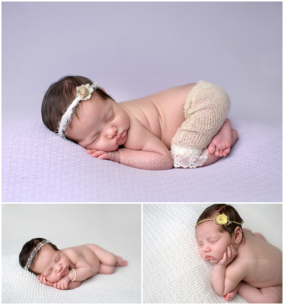 Chicago Newborn Photographer,  Lillybelle Rose Photography